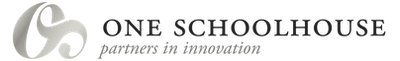 One Schoolhouse logo